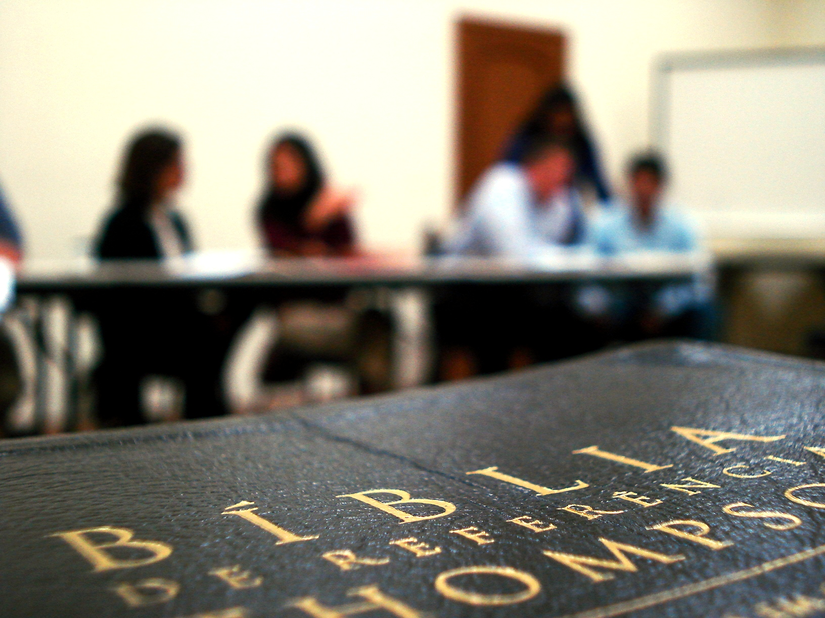 Bibel Server - Bibel Konkordanz