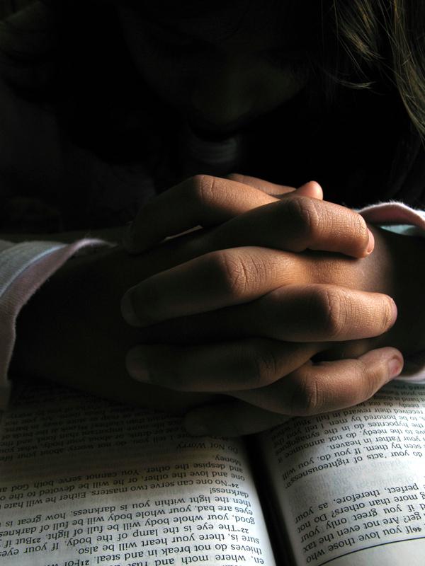 Christliche Gebete